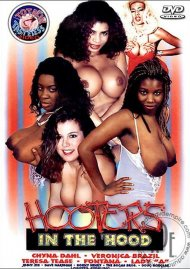 Hooters in the Hood image