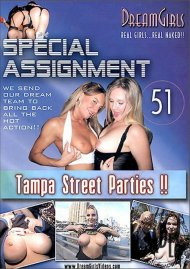 Dream Girls: Special Assignment #51 Porn Video