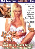 Juice Box Porn Video