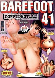 Barefoot Confidential 41 Porn Movie