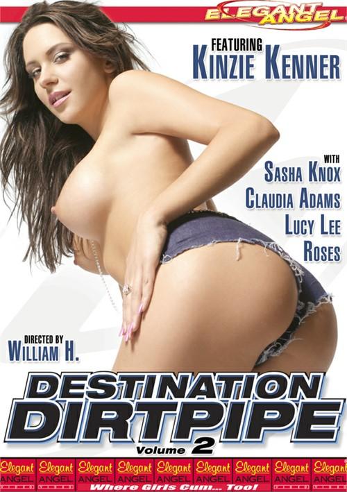Destination Dirtpipe Vol. 2 Boxcover