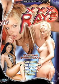 XXX Rays Porn Video