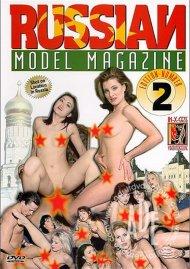 Russian Model Magazine #2 Porn Video