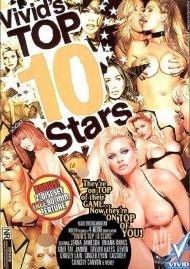 Vivid's Top 10 Stars image