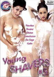 Young Shavers #5 image