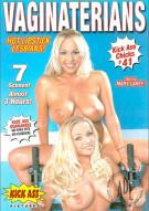 Kick Ass Chicks 41: Vaginaterians Porn Movie