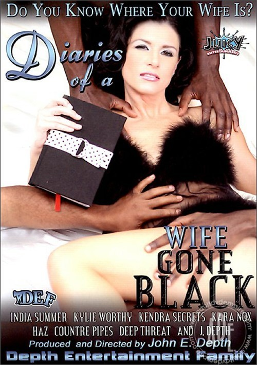 diaries of a wife gone black
