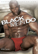 Black Men Do! Gay Porn Movie