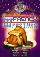 French Wrestling 3 Porn Movie