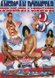 American Pornstar 3 Porn Video
