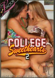 College Sweethearts 2 Porn Video