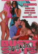 Busty Sleazy Sluts Porn Movie