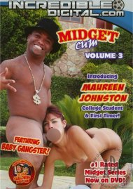Midget Cum Vol. 3 Porn Video