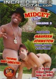 Midget Cum Vol. 3 Porn Video