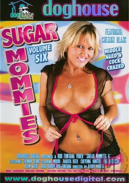 Sugar Mommies Vol. 6