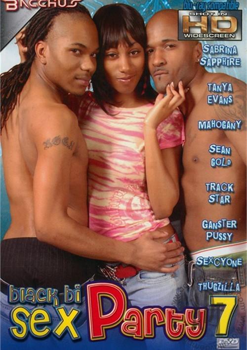 Black bi sex party for that