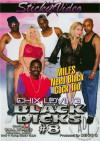 Chix Loving Black Dicks #8 Boxcover