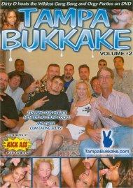Tampa Bukkake Vol. 2 Porn Video