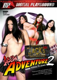 Jack's Playground: Asian Adventure 2 Porn Video