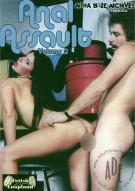 Anal Assault Vol. 2 Porn Movie