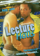 Lecture Halls Boxcover