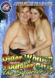 Older Women with Younger Girls: The Squirters 7 image