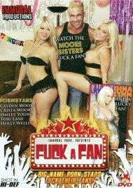 Fuck A Fan Porn Video