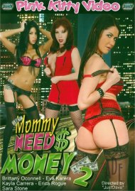Mommy Needs Money 2 Porn Video