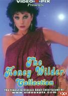 Honey Wilder Collection Porn Video