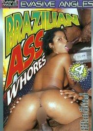 Brazilian Ass Whores Porn Video
