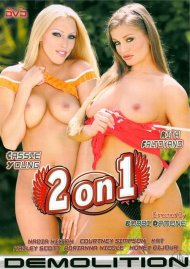 2 On 1 Porn Video
