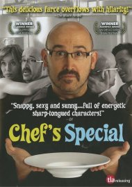 Chefs Special Gay Cinema Movie
