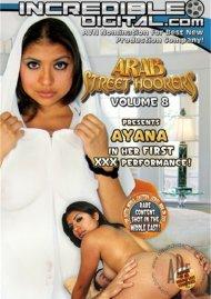 Arab Street Hookers Vol. 8
