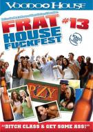 Frat House Fuckfest 13 Porn Movie
