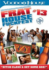 Frat House Fuckfest 13 Porn Video