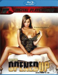 Katsuni Opened Up Blu-ray porn movie from Digital Playground.