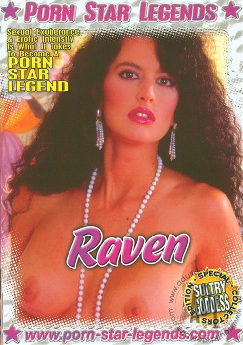 Raven Porn Actress