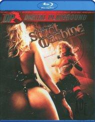 Strict Machine Blu-ray Porn Movie