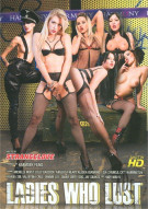 Ladies Who Lust Porn Movie