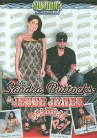 Sandra Buttocks & Jesse Janes Scandal, The