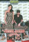 Sandra Buttocks & Jesse Janes Scandal, The Boxcover