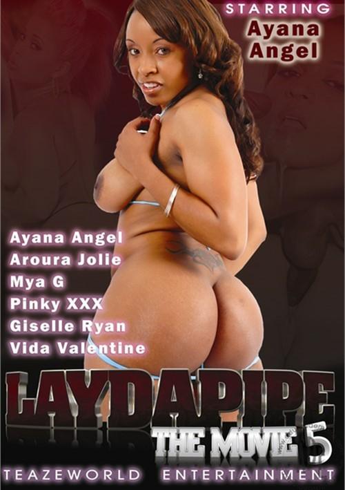 ayana Vida valentine and