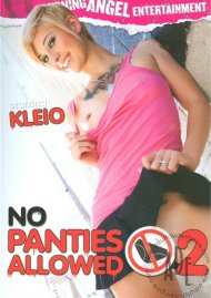 No Panties Allowed 2 Porn Video