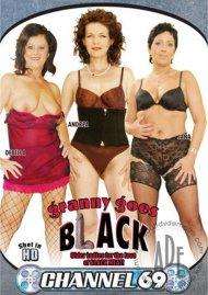Granny Goes Black Porn Movie