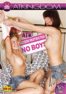 ATK Access Restricted: No Boys Porn Movie