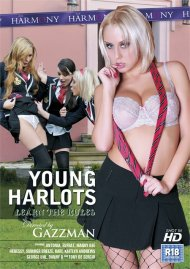Young Harlots: Learn The Rules image