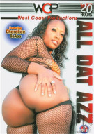 All Dat Azz 5-pack Porn Movie
