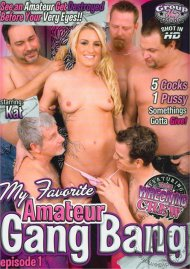 My Favorite Amateur Gang Bang Ep.1 Porn Video