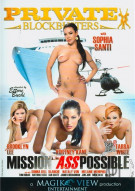 Mission Asspossible Porn Video