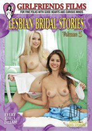 Lesbian Bridal Stories Vol. 5